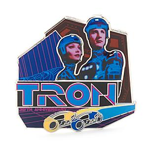 Tron 35th Anniversary Limited Edition Pin - Anniversary Gifts
