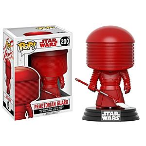 Praetorian Guard Pop! Vinyl Figure by Funko, Star Wars: The Last Jedi