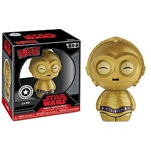 C-3PO Dorbz Vinyl Figure by Funko - Disney Store Gifts