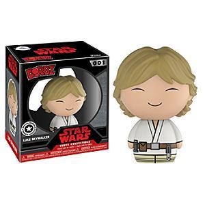 Luke Skywalker Dorbz Vinyl Figure by Funko - Disney Store Gifts