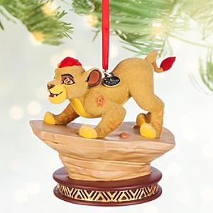 Kion Christmas Decoration