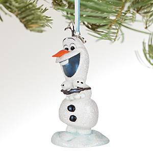 Olaf - Weihnachtsdekoration