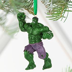 Hulk Christmas Decoration
