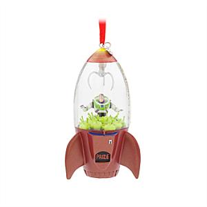 Buzz Lightyear Hanging Ornament, Toy Story - Buzz Lightyear Gifts