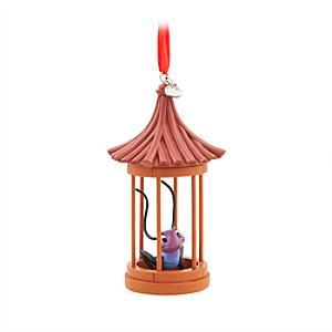Cri-Kee Hanging Ornament, Mulan