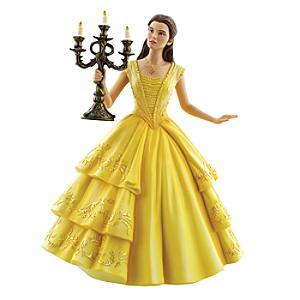 Disney Showcase Live Action Belle Figurine - Figurine Gifts