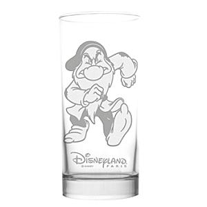 Grumpy Personalised Tall Glass - Grumpy Gifts