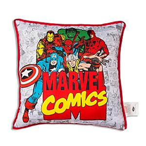 Marvel Comics Cushion - Marvel Gifts
