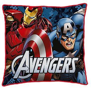 Marvel Avengers Reversible Cushion
