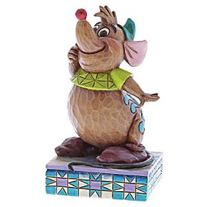 Disney Traditions Gus 'Cinderelly's Friend' Figurine, Cinderella - Cinderella Gifts