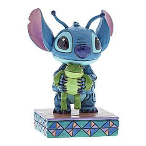 Disney Traditions Stitch 'Strange Life Forms' Figurine - Figurine Gifts