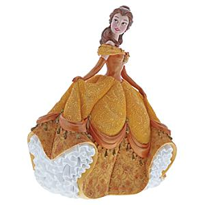 Disney Showcase Belle Figurine - Beauty And The Beast Gifts