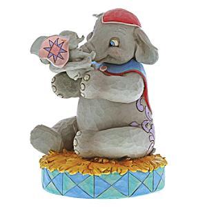 Disney Traditions Dumbo and Mrs Jumbo Figurine - Disney Gifts