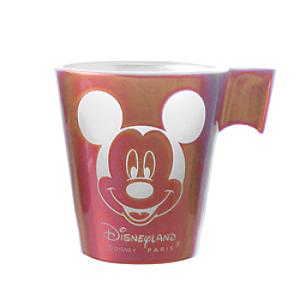 Mickey Mouse Espresso Cup by Arribas Brothers - Mickey Mouse Gifts