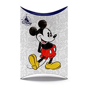 Mickey and Minnie Mouse Pillow Gift Box, Medium - Pillow Gifts