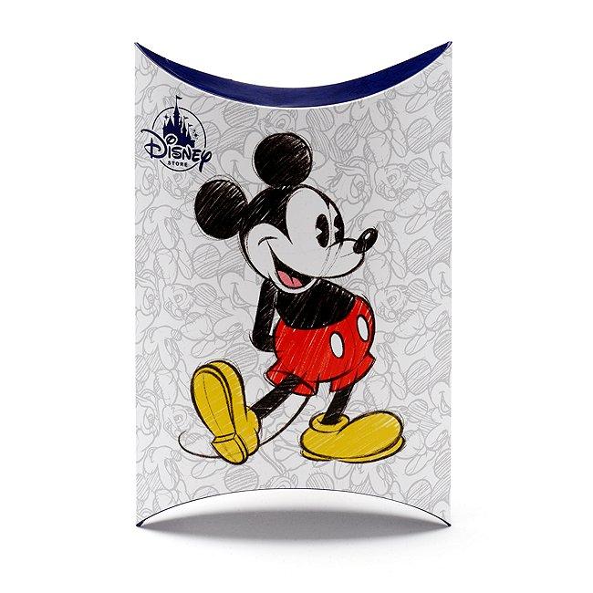 Disney Store Micky und Minnie Maus Kissen-Geschenkbox, mittelgroß