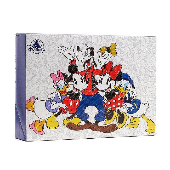 Disney Store Micky Maus und Freunde Geschenkbox, groß
