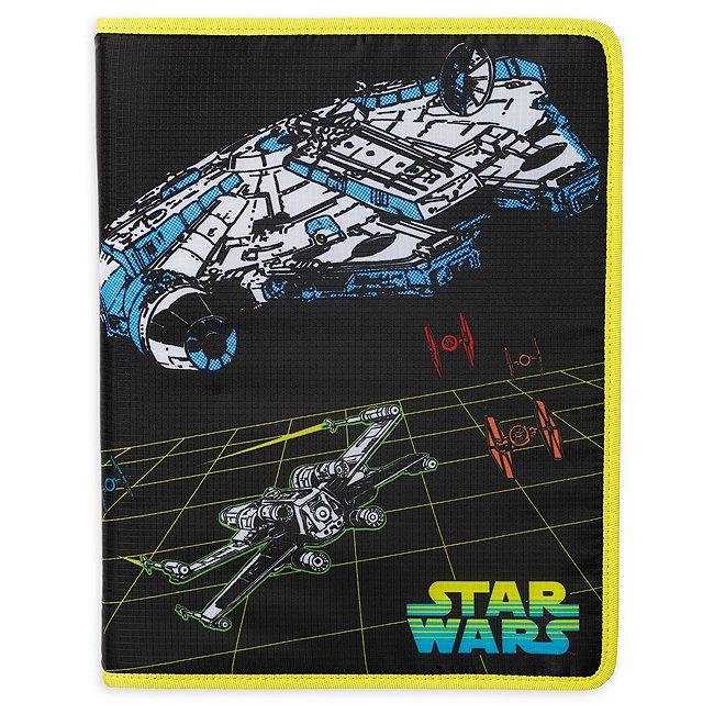 Disney Store pochette star wars