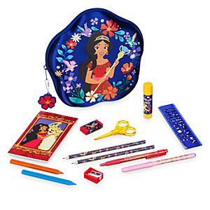 Elena of Avalor Filled Pencil Case - Elena Of Avalor Gifts