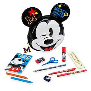 Mickey Mouse Filled Pencil Case - Pencil Case Gifts