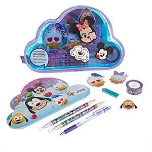 Disney Emoji Stationery Set - Stationery Gifts