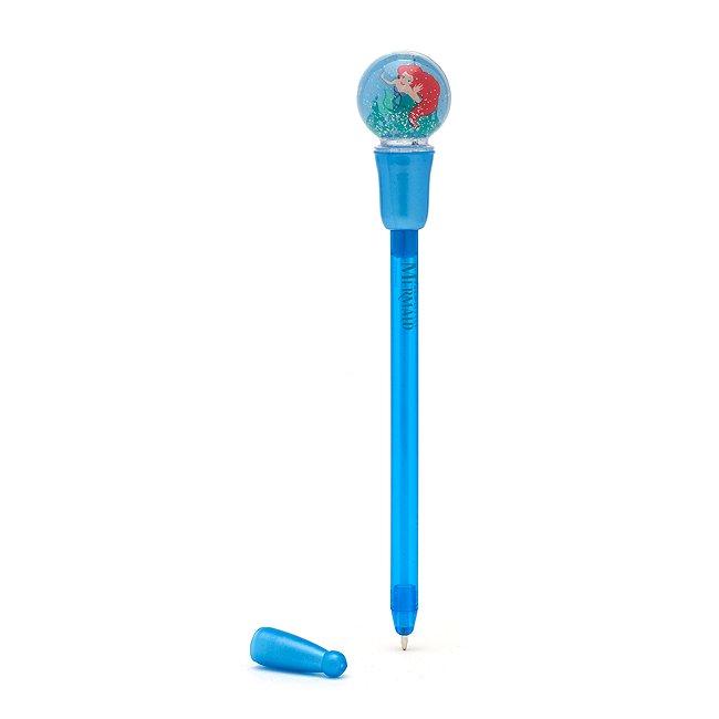 Image of Penna con bolla La Sirenetta Disney Store