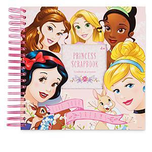 Disney Princess Scrapbook Set - Disney Princess Gifts