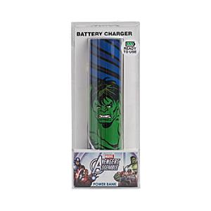 Hulk Power Bank - Hulk Gifts