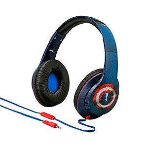 Casque Captain America: Civil War