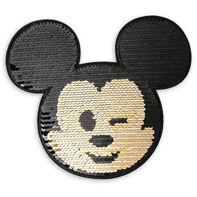 ‰cusson Autocollant mickey mouse, disney emoji