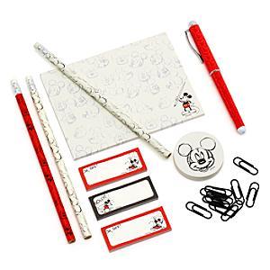 Mickey Mouse Sketch Stationery Set - Stationery Gifts