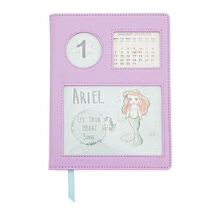 Disney Animators' Collection Calendar Journal - Disney Store Gifts