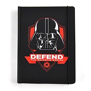 Darth Vader A5 Notebook, Star Wars - Darth Vader Gifts