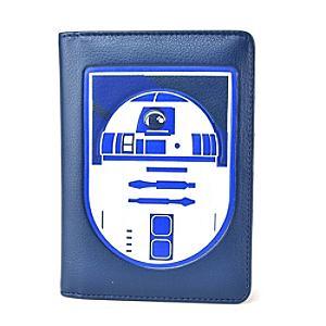 R2-D2 Passport Holder, Star Wars - Passport Gifts
