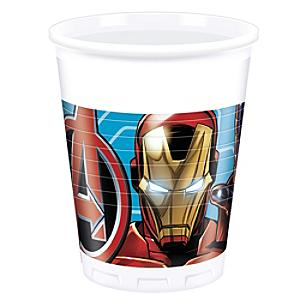 Marvel Avengers 8x Party Cups - Marvel Gifts