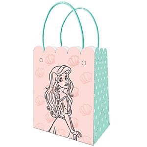 The Little Mermaid 6x Party Bags - Little Mermaid Gifts