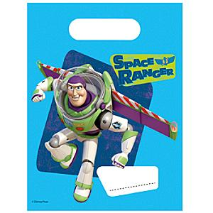 Toy Story 6x Party Bags - Bags Gifts