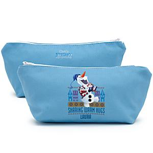 'Warm Hugs' Wash Bag, Olaf's Frozen Adventure - Warm Gifts