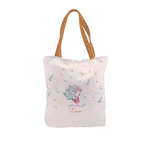 Winnie the Pooh and Friends Personalised Tote Bag - Winnie The Pooh Gifts