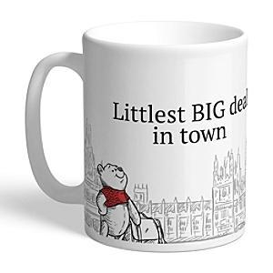 Christopher Robin Personalised Mug