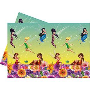 Disney Fairies Table Cover - Disney Fairies Gifts