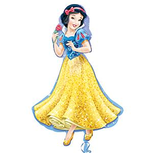 Ballon extra large Blanche Neige