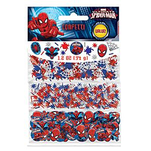 Spider-Man Confetti - Marvel Gifts