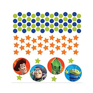 Toy Story Confetti - Toy Gifts