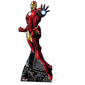 Iron Man Character Cut Out - Iron Man Gifts