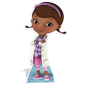 Doc McStuffins Character Cut Out - Doc Mcstuffins Gifts