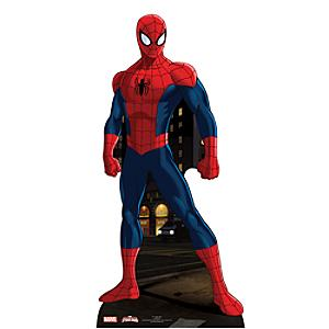 Spider-Man Character Cut Out - Marvel Gifts