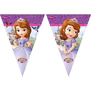 Sofia The First Flag Banner - Sofia The First Gifts
