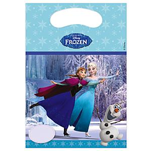 Frozen 6x Party Bags - Bags Gifts