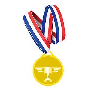 Disney Pixar Biler 6x medaljer